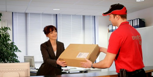 Shipping small and medium sized packages